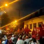 """""""In Paraguay leben die Menschen, als gäbe es keine Pandemie"""""""