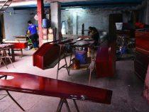 Paraguay: Mit der höchsten Covid-19 Sterblichkeitsrate der Welt