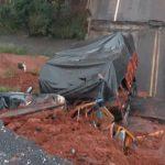 Zwei Tote und eine Vermisste nach Brückeneinsturz in San Pedro