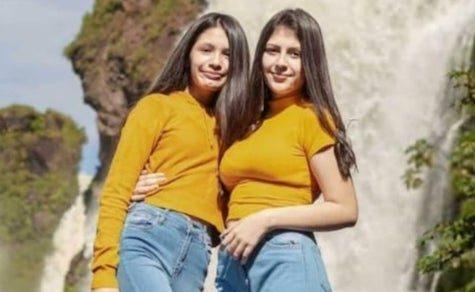 Zwei Cousinen vermisst