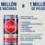 1 Million Büchsen Bier für Geimpfte