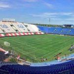 Freiwillige für den Pilotplan zur Rückkehr in die Fußballstadien gesucht