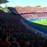 Anscheinend Rückkehr der Fans in Fußballstadien nur für Geimpfte