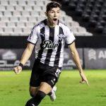 Julio Enciso: Das neue Ausnahmetalent?