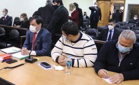 Staatsanwaltschaft fordert 10 Jahre Haft für OGD unter US-Aufsicht