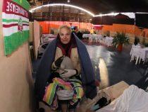 Corona und die Kälte: Obdachlos im Pandemie-Winter