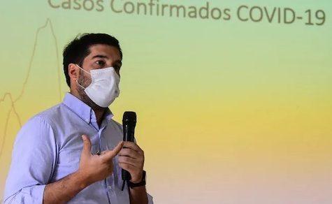 """Dr. Guillermo Sequera: """"Nach 4 Monaten verlassen wir die rote Zone"""""""