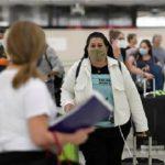 Tourismussektor: Die Delta-Variante reist nicht nur mit dem Flugzeug ein