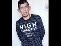 Schwer fassbaren Kriminellen endlich festgenommen