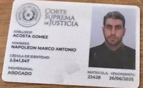 Anwalt wollte bewaffnet seinen Mandanten auf Wache besuchen