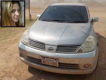 Chaco: Dank IUG Autodiebstahl schnell aufgeklärt