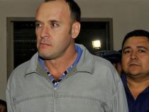 Chaco: Schwiegereltern-Mörder Bernhard Harder zu 13 Jahren Haft verurteilt