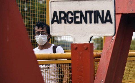 Argentinien öffnet am 1. Oktober seine Grenzen