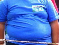Paraguay macht eine Epidemie der Fettleibigkeit durch