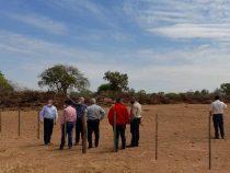 Bau eines neuen Flughafens im Chaco geplant