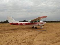 Chaco: Flugzeugdiebe nutzten die Estancia von Minister Brunetti, um aufzutanken