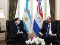 Grenzöffnung: Argentinien zwingt Paraguay in die Knie